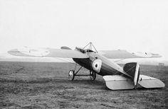 BRITISH AIRCRAFT FIRST WORLD WAR 1914-1918 (Q 68128)   Bristol M.1B single-seat fighting scout monoplane.