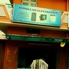 Bismillah Electronics, Lahore…