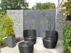Marvelous Pichler Gabionen Steinkoerbe und Z une Garten und Terassendekoration Hecke Pinterest Garten