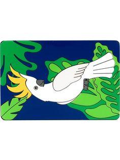 YAZBUKEY parrot clutch. #yazbukey #bags #clutch #pvc #hand bags #