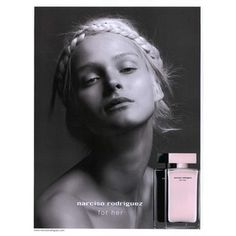 Fall/Winter Staple for me since 2006    Narciso Rodriguez For Her EDP by Narciso Rodriguez