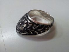 zihgir, archer ring, thumb ring