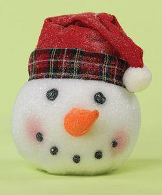 Frosty & Friends: Snowman Décor   Clasp Deal, Fashion Sales - ClaspDeal.com!