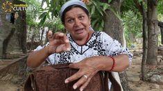 Mochilas Wayúu con matizado de varios tonos entretejidos. ¿Cómo se hace ...