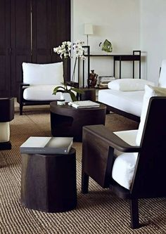 Contemporary Living and Bedroom Furniture for Stylish Homes Contemporary Family Rooms, Contemporary Interior Design, Living Room Modern, Living Room Designs, Home Interior, Living Room Interior, Living Room Furniture, Living Room Decor, Luxury Interior