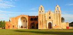 Convento de Mani