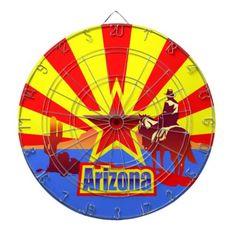 Arizona Dartboards