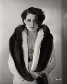 Norma Shearer, 1932, photo by George Hurrell