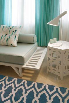Kate Hume | Interiors - Project: Villa Dubai
