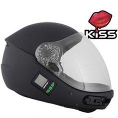 KISS Skydiving Helmet