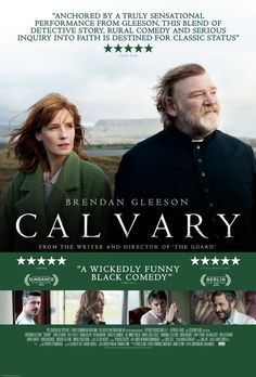 Calvary - standout performances from Brendan Gleason, Dylan Moran and Chris O'Dowd