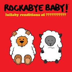 "GIVEAWAY! Can you guess who we're ""rockabye'ing"" next? Head over to the blog to send us your guess. You could win an advance copy! http://rockab.by/a/BtmJooLu"