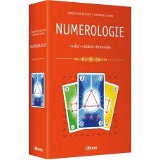 Numerologie (inclusief kaarten)