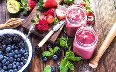 Nopea aamiainen: ravitseva smoothie! Näillä vinkeillä onnistut
