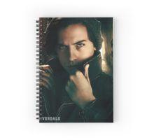 Riverdale Book, Riverdale Merch, Birthday Wishlist, Archie, Gadget, Netflix, Notebook, Lettering, Bedroom