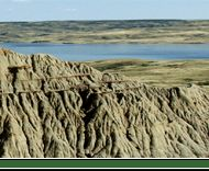 North of Lake Diefenbaker Patio Design, Scenery, Canada, Camping, Spaces, Travel, Campsite, Yard Design, Viajes