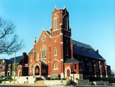 Catholic Parish in St. Louis, Missouri. View contact information, Mass times, Reconciliation times, and Eucharistic adoration times.
