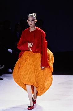 Comme des Garçons, Body Meets Dress, Dress Meets Body(1997)