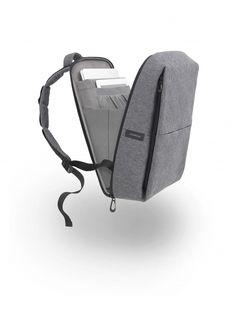Streamlined unisex backpack from Côte & Ciel
