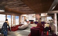 cool 5 star all inclusive Europe: Ski France