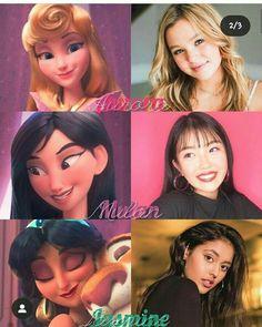 Aurora as Sofya🧵 Mulan as Hina 🗡 Jasmine as Shivani 🐯 Princesa Indiana, Disney Now, Video Editing, The Life, The 4, Friends Forever, New Music, Savannah Chat, Girl Power