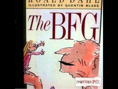 2nd Grade Book Reports using ChatterPix ▶ BFG - YouTube