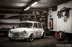 Mini R1 by Thomas Cortesi / 500px