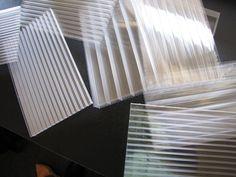 Heldere Polycarbonaat Kanaalplaat - PerlaPlast Kunststofshop