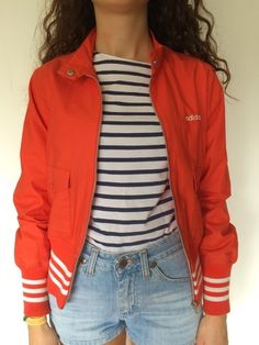 4419bf6f7a2ea3 202 Best Vinted finds images   Woman fashion, Sandro, Adidas