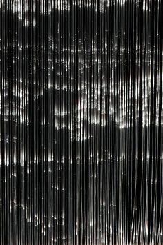 Sights and Strangers // Andries Micke - The Atlantik Lightwall Light Art Installation, Artistic Installation, Art Installations, Decorative Screens, Amai, Light And Space, Mixed Media Art, Sculpture Art, Lighthouse