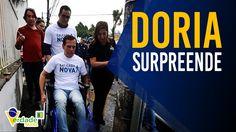 Doria SURPREENDE brasileiros com seu NOVO modelo de GOVERNO