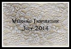 Wedding Inspiration July by Magpie Calls Magpie, Wedding Inspiration, Eurasian Magpie