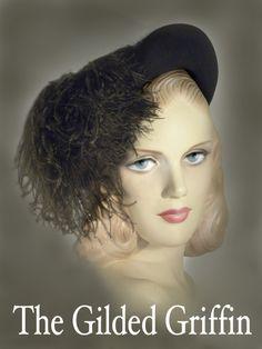 Vintage Hat.