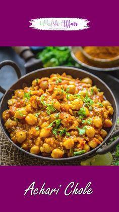 Spicy Recipes, Curry Recipes, Cooking Recipes, Paneer Recipes, Spicy Dishes, Veg Dishes, Chaat Recipe, Biryani Recipe, Indian Veg Recipes