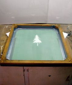 How to Screen Print!  Silkscreening at Home by The Art of Doing Stuff, via Flickr