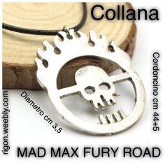 COLLANA MAD MAX FURY ROAD