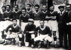 Il primo Napoli 1926/27 (Associazione Napoli Calcio)
