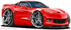 2007 13 Chevy Corvette Grand Sport LS3 505 HP
