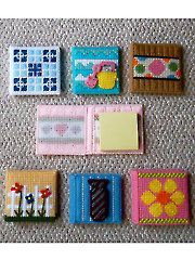 Notepad Covers