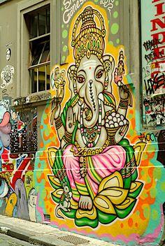 .Arte urbano