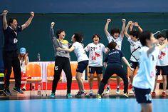 International Handball Federation > Korea defeat Norway to win bronze Norway, Basketball Court, Youth, Bronze, Wrestling, Sports, Handball, Lucha Libre, Hs Sports