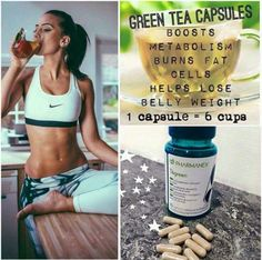 The consumption of this green tea extract helps to protect our body by reinforcing the body's natural defence against the effects of these free radicals that occur from pollution, stress, smoke and toxins. feel free to contact for more
