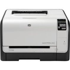 HP LaserJet Pro CP1525nw Color Printer #Fashion