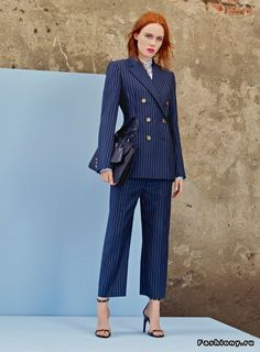 Versace Круизная коллекция 2018