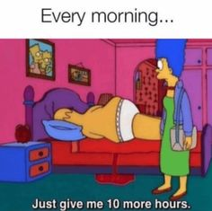 Waking up on a monday morning – meme. Laugh your self out with various memes that we collected around the internet. Memes Estúpidos, Funny Memes, Funny Quotes, Jokes, Cartoon Quotes, Funny Fails, Motivational Quotes, Monday Morning Meme, Lol