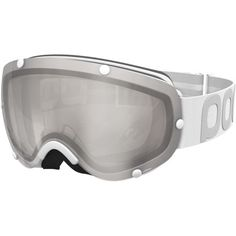 Researched goggles and this is the one I want. POCLobes Goggle
