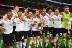 Manchester United Fa Cup, Premier League Champions, Europa League, The Unit, Club