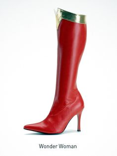 wonderwoman shoes