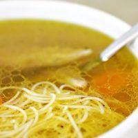 polévky   ReceptyOnLine.cz - kuchařka, recepty a inspirace Smoothie, Spaghetti, Cooking, Ethnic Recipes, Food, Top Recipes, Fine Dining, Kitchens, Kitchen
