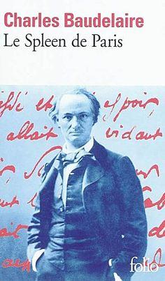 C'est lui... Baudelaire